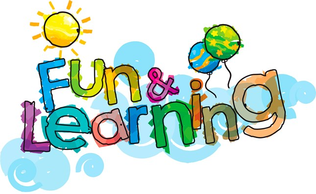 Februari - Fun and Learning